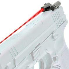 Laserlyte Rear Laser Sight for Springfield XD XD(m) XDS, XD Mod.2 Pistols