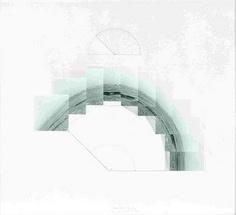 Fx Reflects: Jan Dibbets, Horizons, Musée d'Art moderne de la Ville de Paris