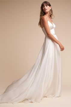 Kameron Gown from BHLDN
