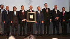 Armario de Noticias: Adoexpo entrega premios a la Excelencia Exportador...
