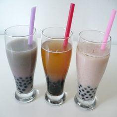 Specialty Bubble Tea Recipe You'll Adore