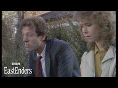"Dirty Den's death #1-There's not many soap characters who can say they had two on screen deaths, but Dirty Den is one of them. For his exit in 1989, ""the Firm"" killed him off by shooting him through a bunch of daffs, causing his body to fall into a canal."