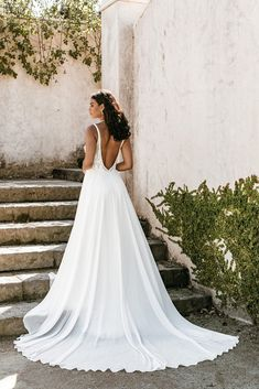 Untamed Heart | The Brand New Wedding Dress Collection from Lovers Society Gowns, Fall Skirts, New Wedding Dresses, Chiffon Skirt, Bridal, Dress Collection, Ballerina, Bodice, Bell Sleeves