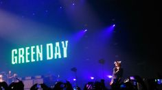GreenDay Revolution Radio Tour 2017 live@Bologna