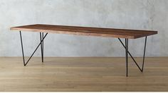 """dylan 36""""x104"""" dining table 