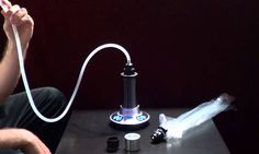 Vapir Rise 2.0  Vapir Rise Kansas City  Most Popular Home Vaping Tool 2016  The Vapir Rise 2.0 is a table-top vaping system that brings style and functionality together to produce one of the top rated home vaping tools in the world.  Vapir Rise Highlights  Vapes Loose Leaf & Concentrated Mediums Multiple Vaping Modes Turn Forced Air On Or Off LCD Temp Display (°F & °C) Stainless Steel Vapor Path 2-Year Manufacturers Warranty Included Vapir Rise Kansas City  Best Vaporizing Control  Multiple…