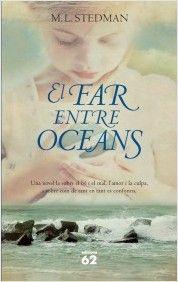 El dijous del Club: El far entre oceans, de M. Novels, Oceans, Movie Posters, Cat, Reading Club, Seasons, Life, Film Poster, Cat Breeds