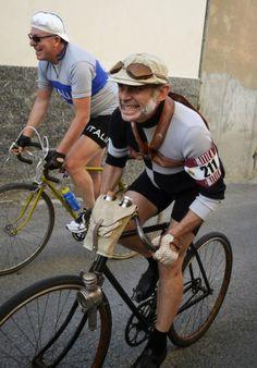Giro d'Italia d'Epoca 2014: corsa a tappe tra bici d'epoca e ciclismo vintage…
