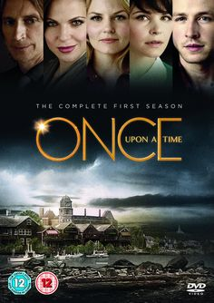 Once Upon A Time - Season 1