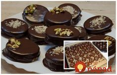 Christmas Sweets, Christmas Baking, Christmas Time, Amazing Cakes, Chocolate Cake, Pudding, Cookies, Desserts, Recipes