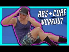 Anywhere Ab Workout | Fitness Magazine