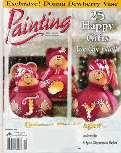 Painting - Dezembro 2004 - TereBauer 1 - Álbuns da web do Picasa...FREE BOOK!!