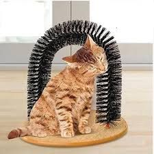 Resultado de imagem para brinquedos para gatos                              …