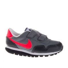 Nike Trainers Shoes Kids Metro Plus Cl Bpv Mouse Grey Nike. $56.26