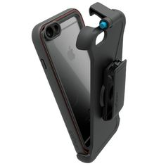 The iPhone clip stand is designed to keep your Catalyst ® case for iPhone 6 Plus/ Plus fully accessible while providing flexible mounting options. Catalyst Case, Bike Mount, Buy Bike, Iphone 6 S Plus, 6s Plus Case, All In One, Iphone Cases, Belt, Cyber