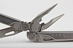 Leatherman by Gregory Cooper on 500px . A favorite tool with a design that is simple but very functional.