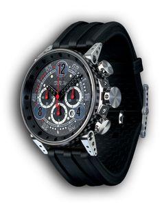 BRM • Watches | Men's collection / Classics / V18-48-TN-CAP-ARN