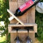 Ideas para reciclar madera