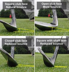 Golf Tips Swing The bounce is your best friend – Bunker Play – Dunes Golf Centre Golf Card Game, Golf Etiquette, Dubai Golf, Golf 7, Play Golf, Disc Golf, Miniature Golf, Club Face, Golf Instruction