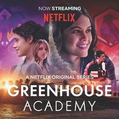 Greenhouse Academy Quotes
