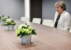 From hubris to nemesis: the Conservative Party in crisis    Theresa May presides over a lethally divided cabinet.