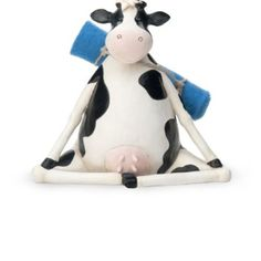 Amazon.com: Boston International Yoga COW Lotus: Home & Kitchen