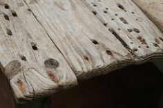 Driftwood Dining table,Drift Wood Dining Table,Rustic Kitchen Dining table 4  £750.00