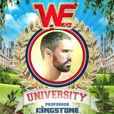 Dj Kingstone - We Party University by Dj Kingstone Paris on SoundCloud