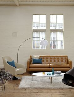 Like the style of sofa