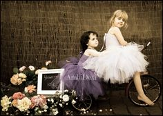 Girls Dresses, Flower Girl Dresses, Facebook, Gallery, Wedding Dresses, Flowers, Photography, Fashion, Tutus