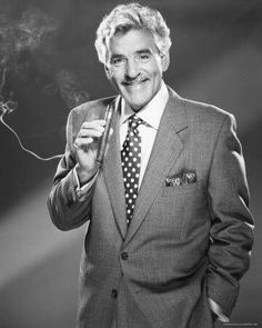I think all actors are supposed to be character actors. ~Dennis Farina (1944-2013)