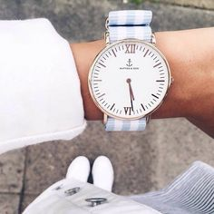 the limit is not in the sky, the limit is in the mind. Great picture of our Campus Sky watch by @patii13   kapten-son.com