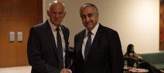 Εξαλλοι στην Κύπρο με τον Γ. Παπανδρέου: Με τις πράξεις του ενισχύει τις τουρκικές επιδιώξεις    Πηγή: Εξαλλοι στην Κύπρο με τον Γ. Παπανδρέου: Με τις πράξεις του ενισχύει τις τουρκικές επιδιώξεις | iefimerida.gr