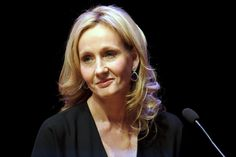 J.K. Rowling Just Posted A New Harry Potter Short Story