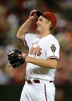 Addison Reed Photos: Philadelphia Phillies v Arizona Diamondbacks