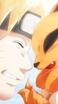 Naruto kyuubi chibi wallpaper by ThiagoJappz - ca - Free on ZEDGE™