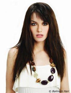 Peinados y Cortes de Moda: Estilos fabulosos de pelo largo 2012