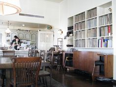 gospel cafe, kyoto japan