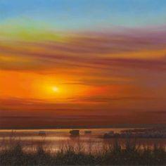 Estuary Silence - 2