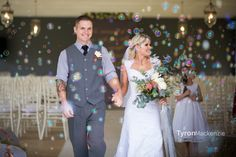 Wedding photographer in south africa