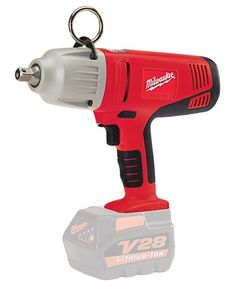 Bare-Tool Milwaukee 0779-20 V28 28-Volt Lithium Ion 1/2-Inch Cordless Impact Wrench (No Battery), 2015 Amazon Top Rated Corded #HomeImprovement