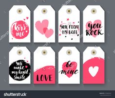 Find Heart Shape Label Set stock images in HD and millions of other royalty-free stock photos, illustrations and vectors in the Shutterstock collection. Printable Stickers, Planner Stickers, Mehndi Designs For Girls, Calligraphy Signs, Diy Tumblers, Crafts With Pictures, Paper Crafts Origami, Bff Drawings, Journal Cards