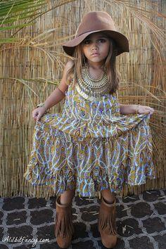 > ¦¦••¦¦BOHO Style¦¦••¦¦ > ¦¦••¦¦BOHO Style¦¦••¦¦ little girl boho style