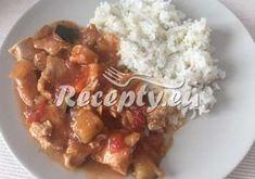 Recepty pro pomalý hrnec - Recepty.eu Grains, Rice, Chicken, Meat, Ph, Food, Essen, Meals, Seeds
