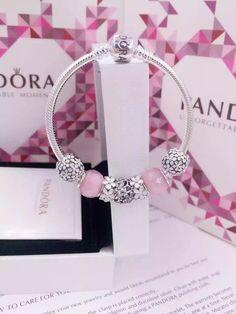 Pandora Sterling Silver Charm Bracelet CB02104 - Pandora Online Shop