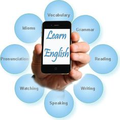 learn english through android