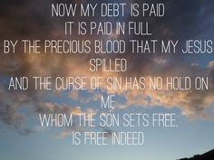 Oh that rugged cross, my salvation, where your love poured out over me, now my soul cries out hallelujah praise and honor unto thee. Christian Songs, Christian Quotes, Jesus Paid It All, Bless The Lord, In Christ Alone, My Salvation, Sing To Me, Jesus Freak, Son Of God