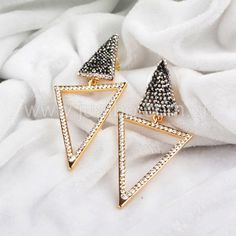 Cheap earring designs for women, Buy Quality earrings punk directly from China earring card display rack Suppliers:                           1.Plating:Eco-FriendlyPlating,LeadFree&n
