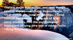 clinical depression quotes - Google Search