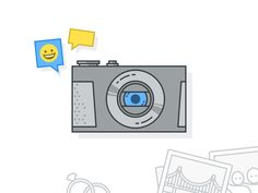 Illustrations by Jeff Broderick #Design Popular #Dribbble #shots